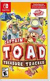 Captain Toad: Treasure Tracker (Nintendo Switch)